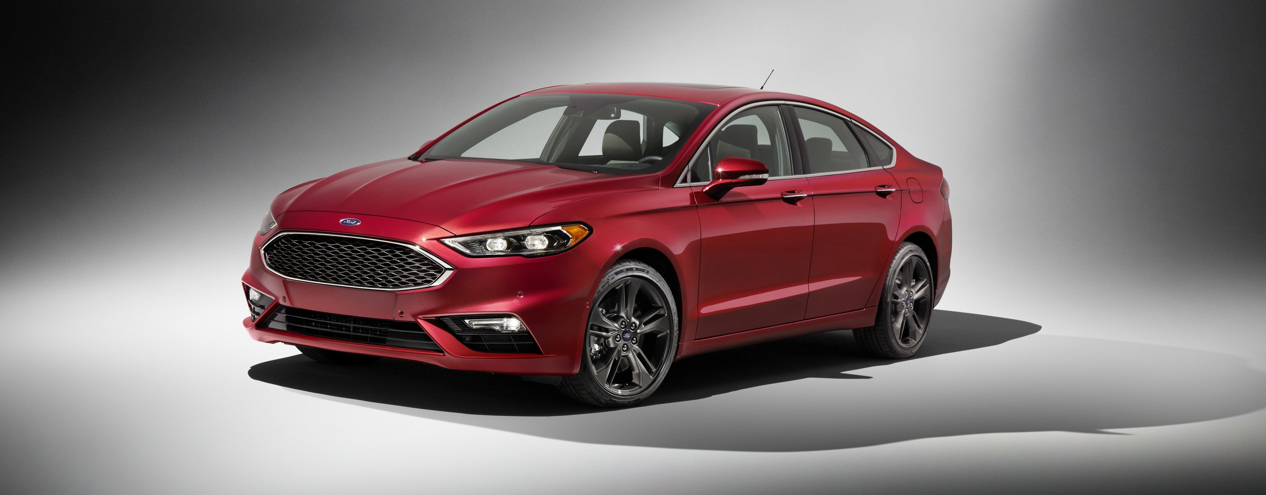 pothole mitigation technology arrives this summer on the ford fusion v6 sport autoevolution. Black Bedroom Furniture Sets. Home Design Ideas
