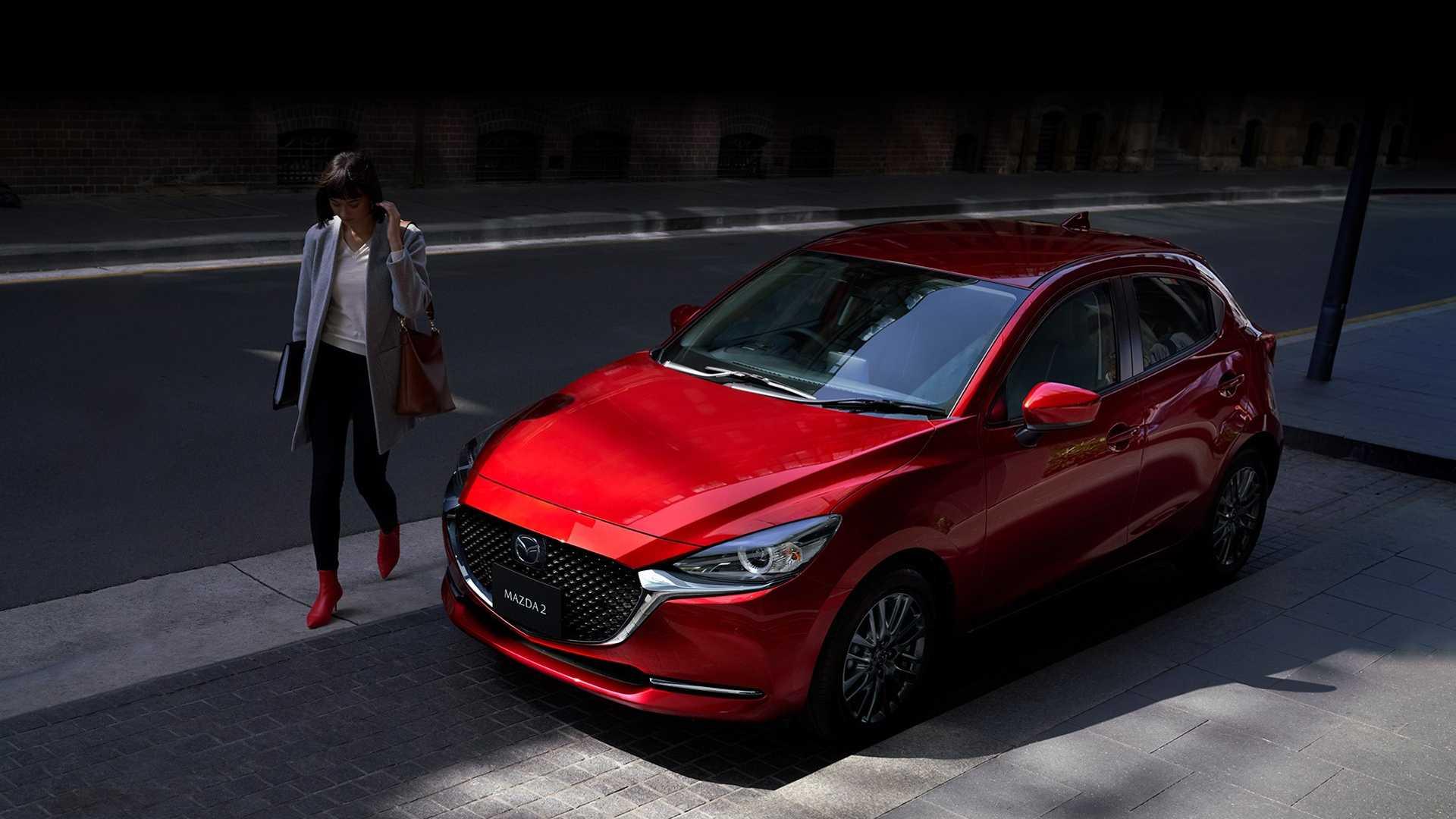 Kekurangan Mazda Jp Murah Berkualitas