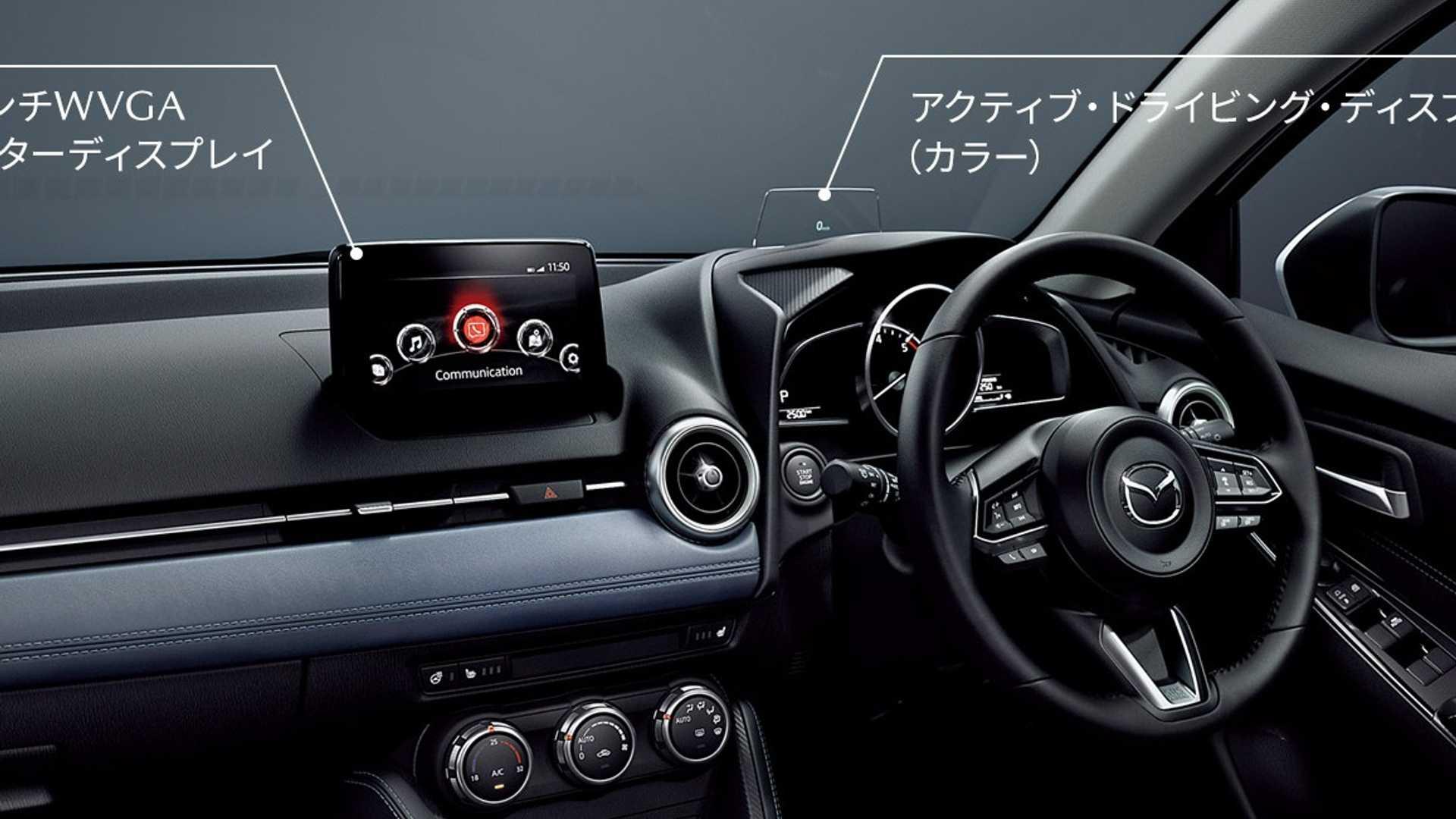 Kekurangan Mazda2 2020 Tangguh