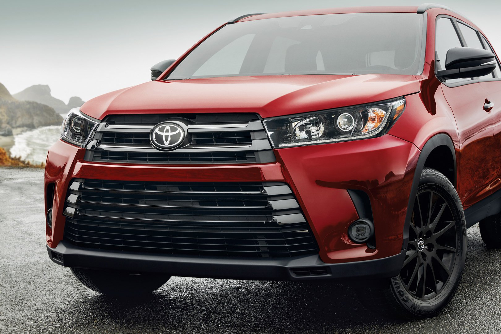 Toyota 4Runner Nightshade Edition Joined By Highlander ...