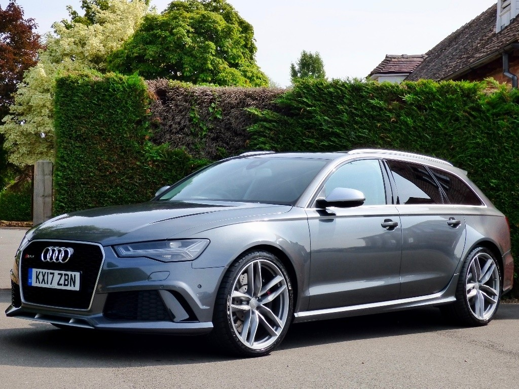 prince harry is selling his 2017 audi rs6 avant to buy a. Black Bedroom Furniture Sets. Home Design Ideas