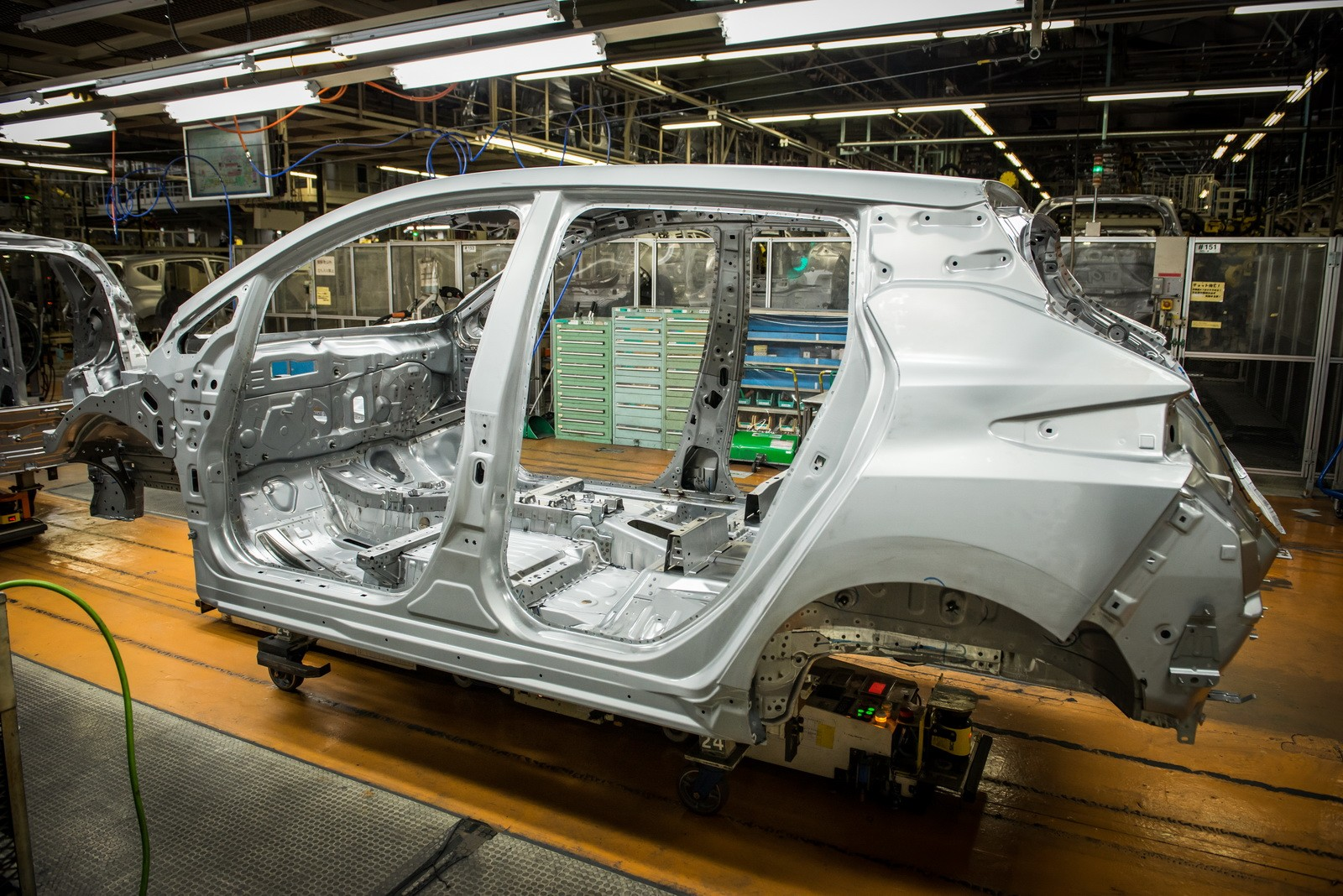 manufacturing process of nissan motors Nissan vehicles have a tendency to break in certain ways by collecting data from mazda owners and combining it with information from nhtsa, we can tell you which cars to avoid and what problems happen most.