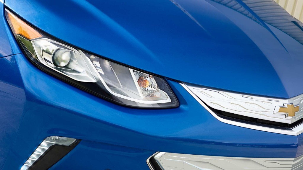 How Are The Headlights Archive Gm Volt Chevy Volt Forum