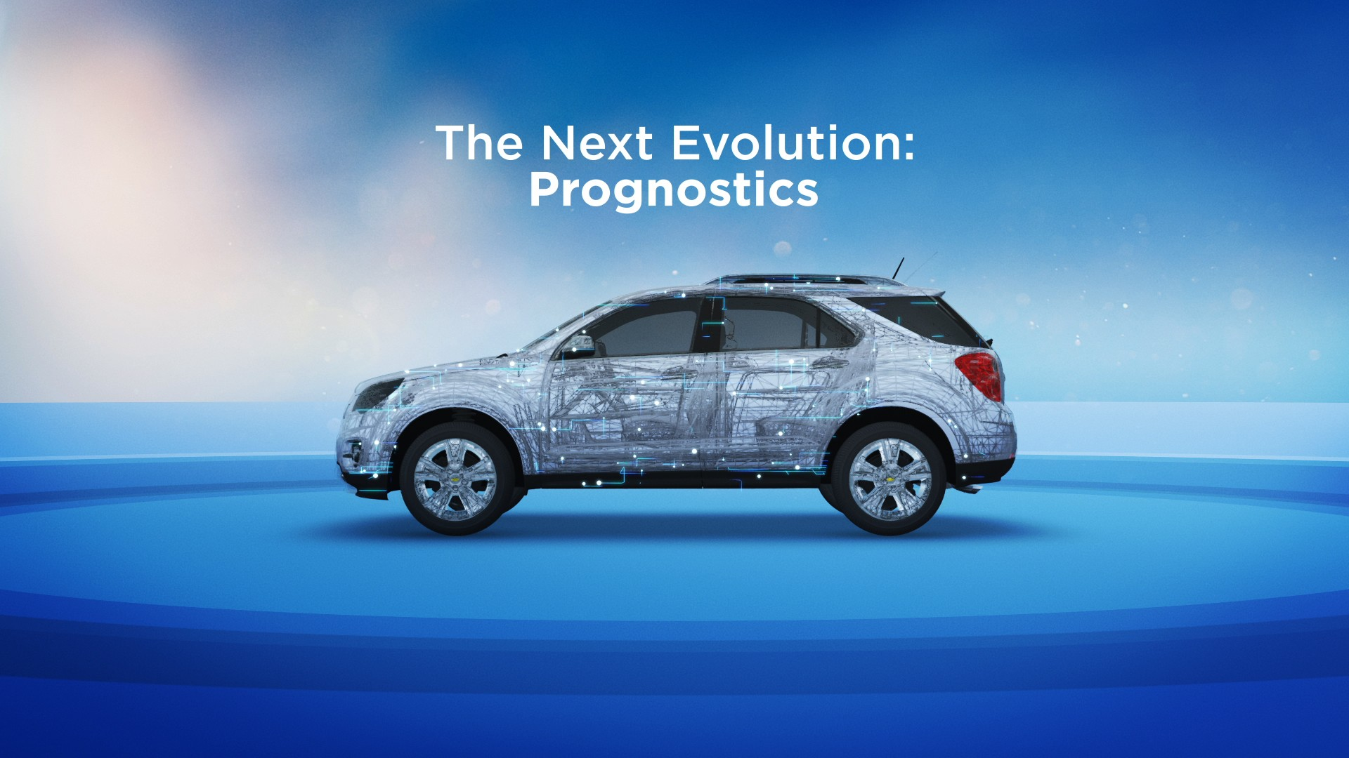Onstar Advanced Vehicle Diagnostics Showcased To Debut On
