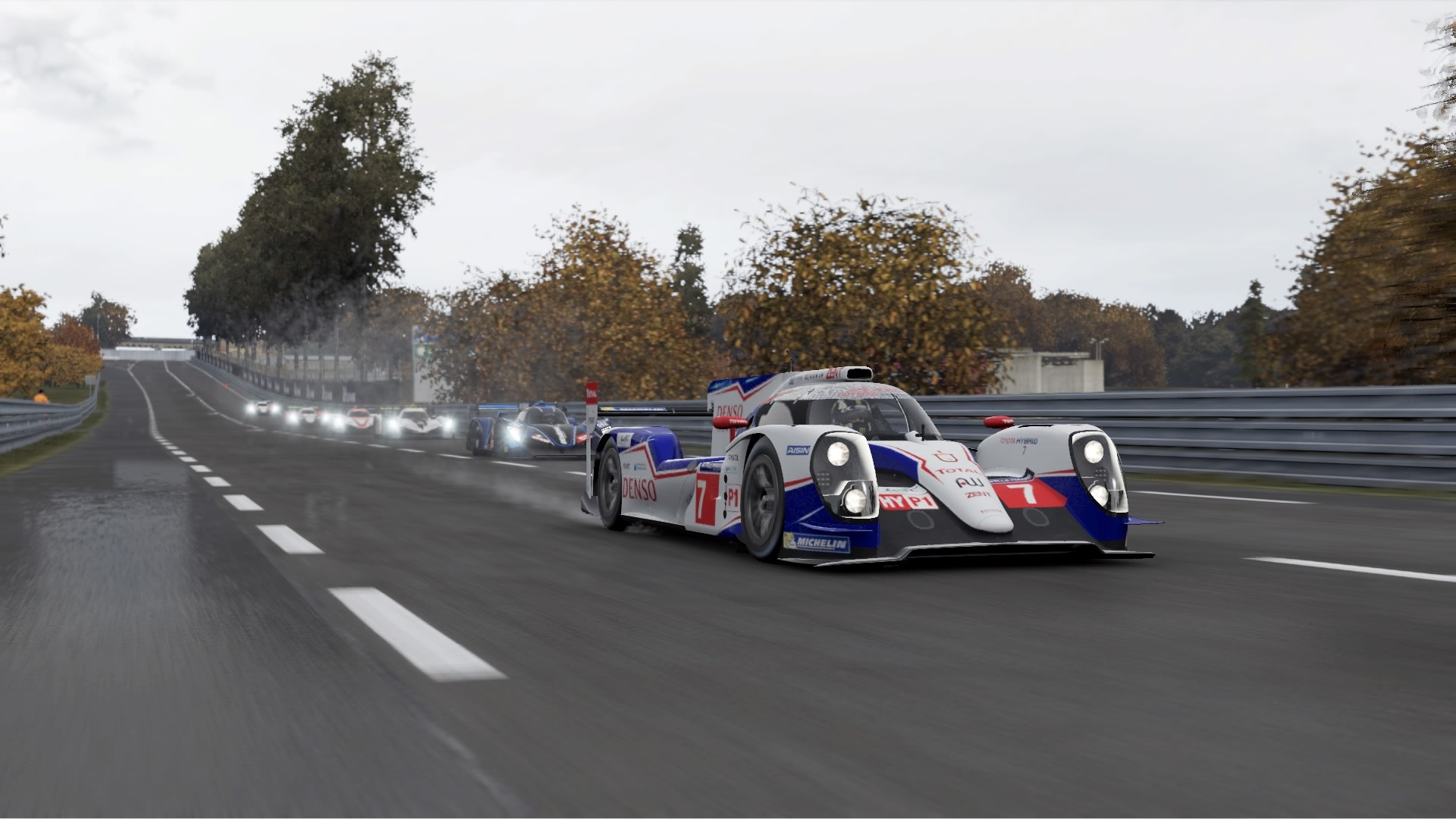 Project Cars Everything You Need To Know Autoevolution