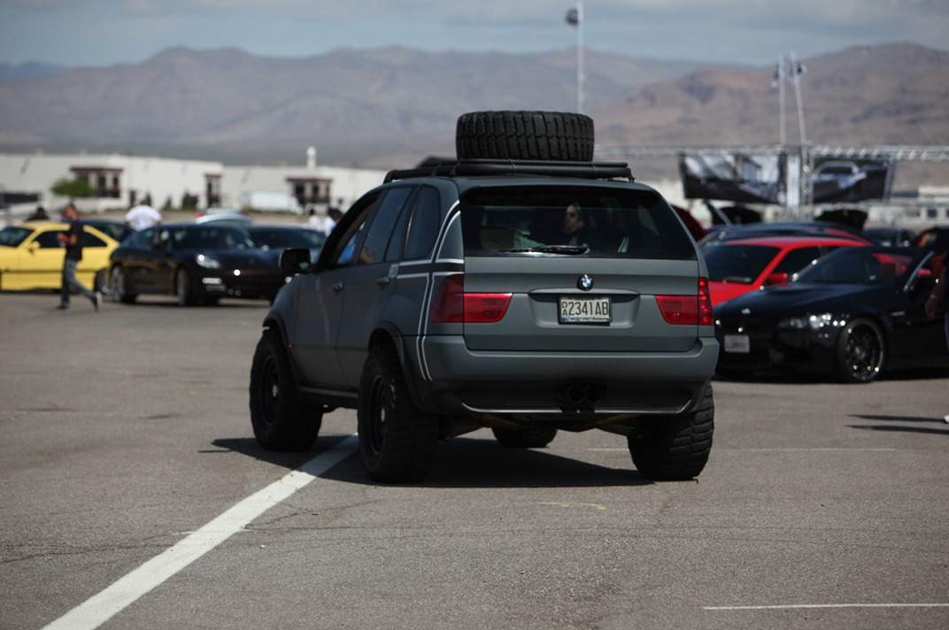 Project X Bmw Tuning Reaches New Heights Autoevolution