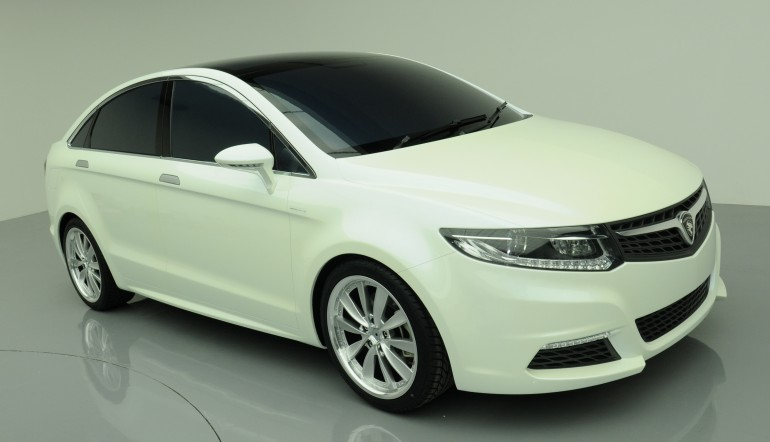 Proton Tuah Concept Might Preview Next Generation Persona ...
