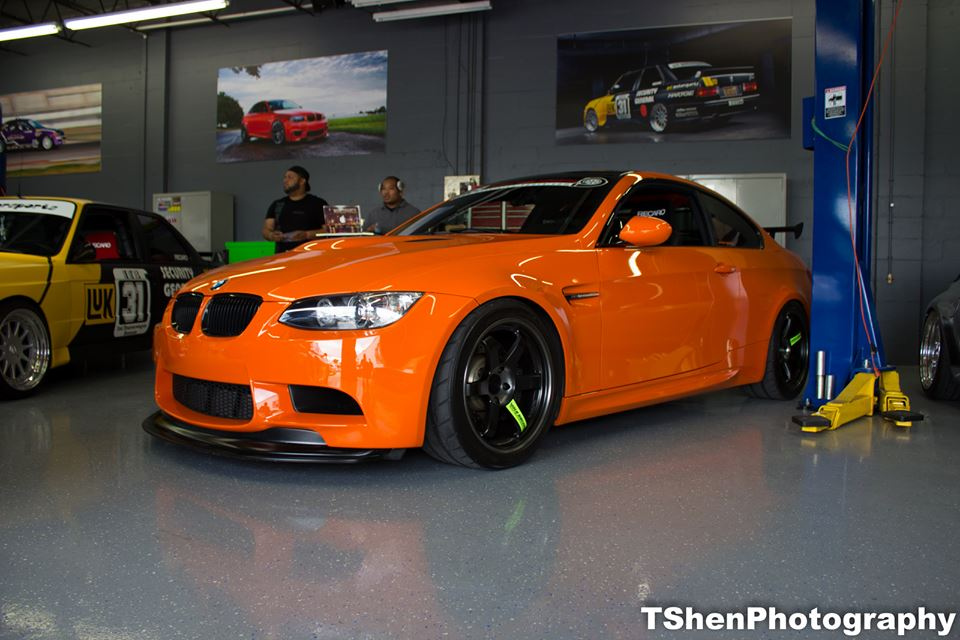 Psi S Project Fire M3 Up For Grabs Autoevolution