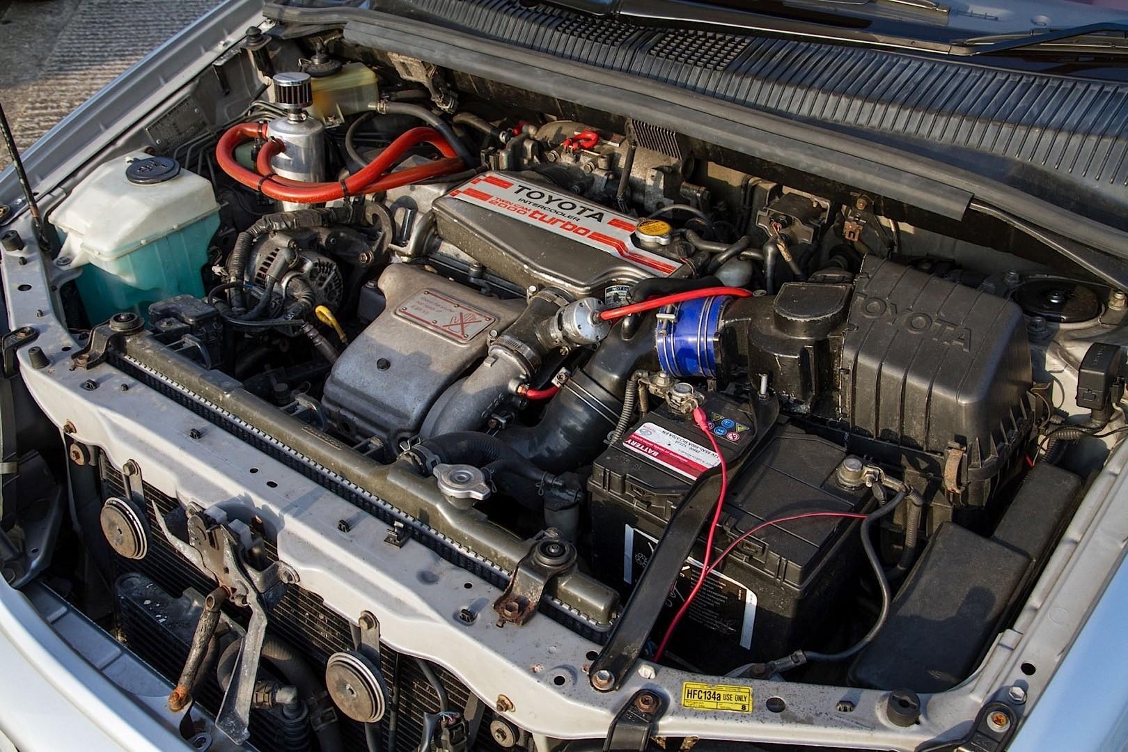 "Pumped Up 1996 Toyota Supra, ""Wild"" Toyota Picnic Going ..."