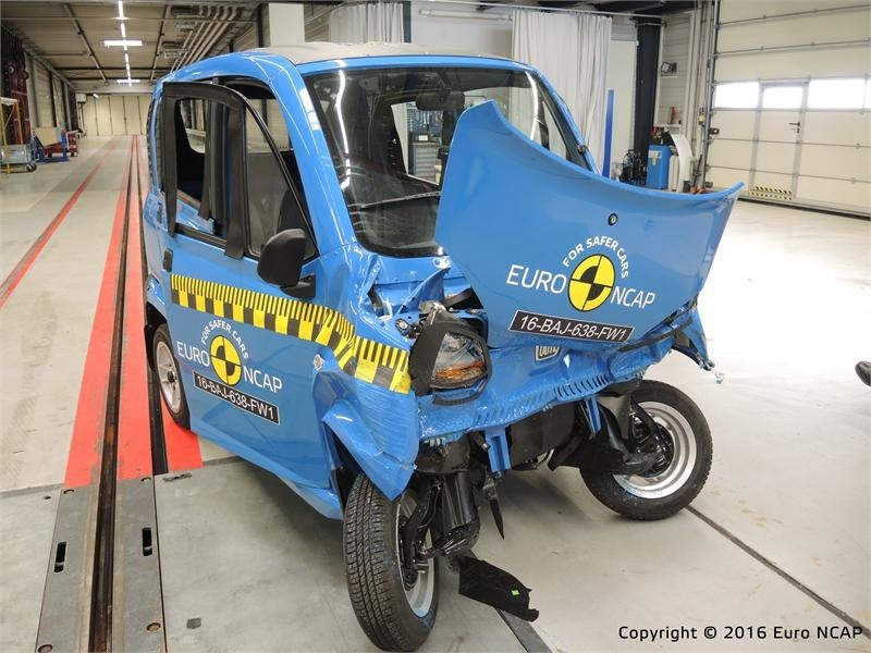 Buy Junk Cars Ri >> Homemade Electric Doohickey Makes us Drool - autoevolution