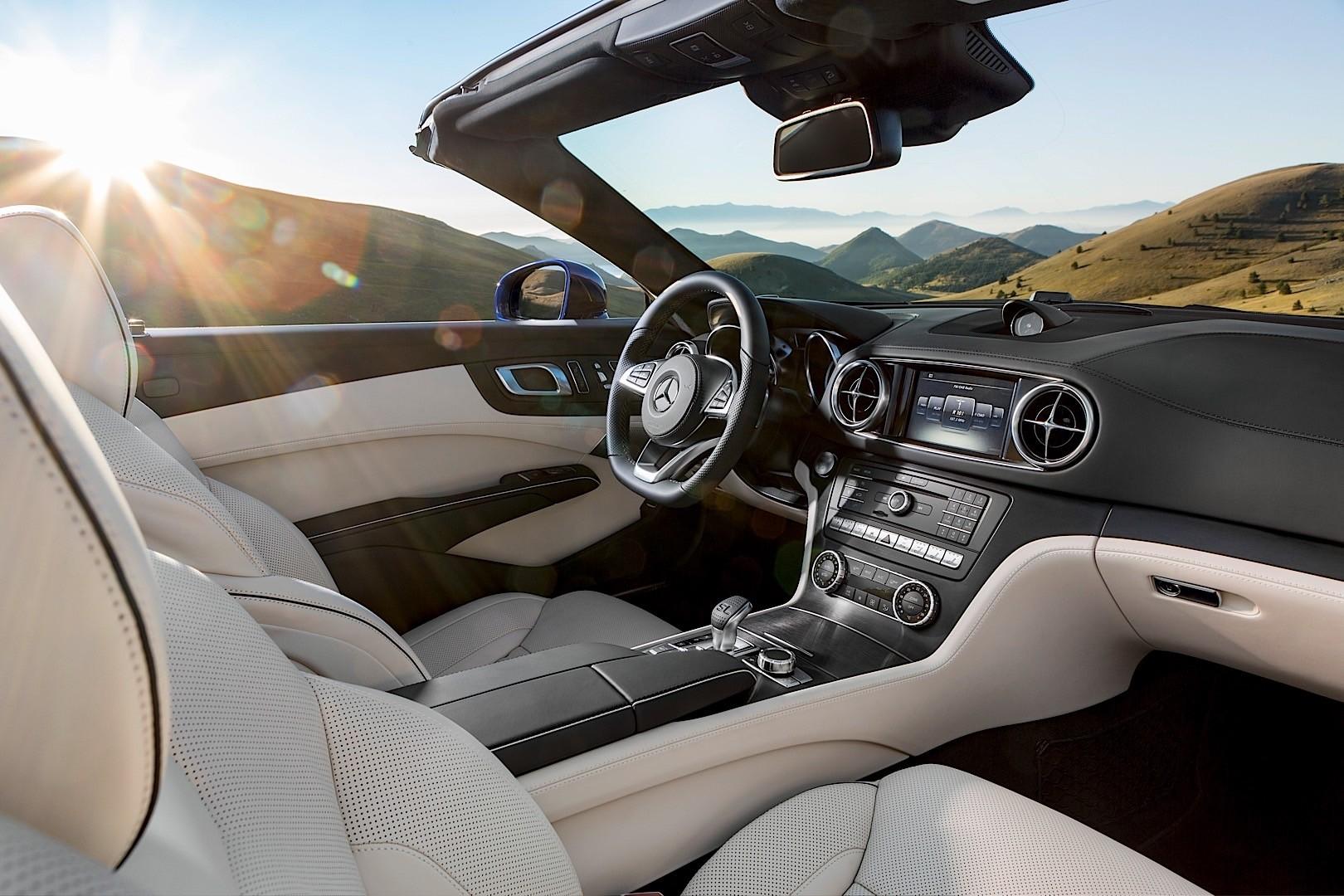2021 Mercedes Sl R232 To Get Mercedes Amg 73 Plug In