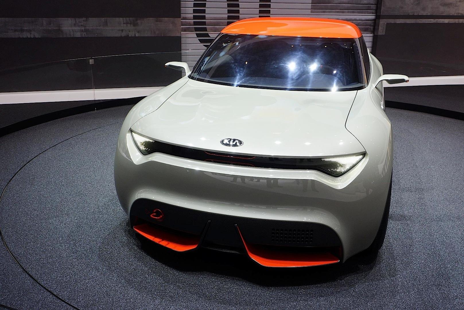 Radical Kia Provo Concept Unveiled at Geneva 2013 [Video ...