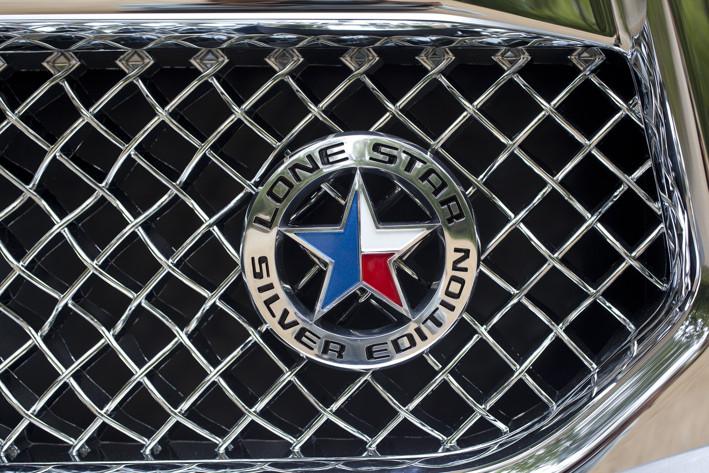 2017 Ram 1500 Updates Include Lone Star Silver Edition ...