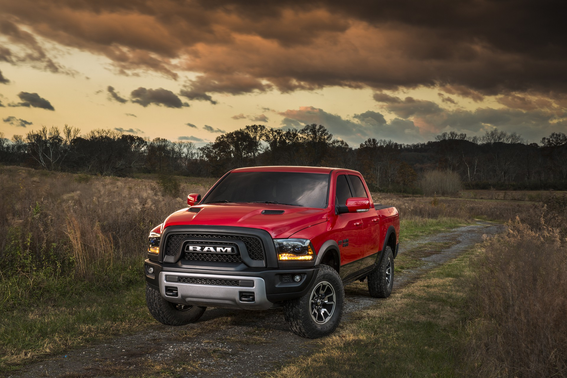 Ram 1500 Rebel Wasn T Inspired By The David Bowie Song