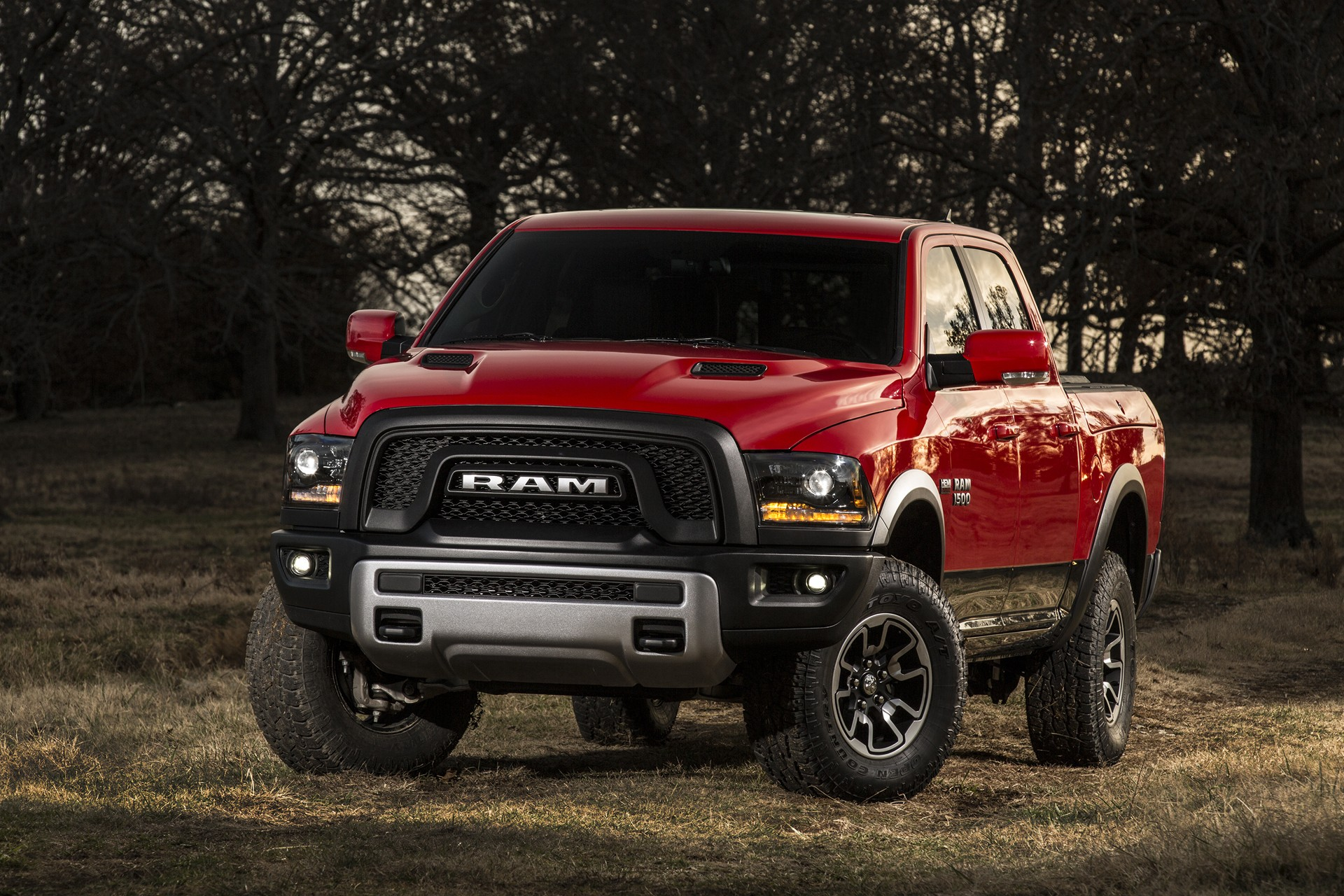 Ram Rebel Price >> Ram Rebel Pricing Starts At 42 790 Ram Laramie Limited Is
