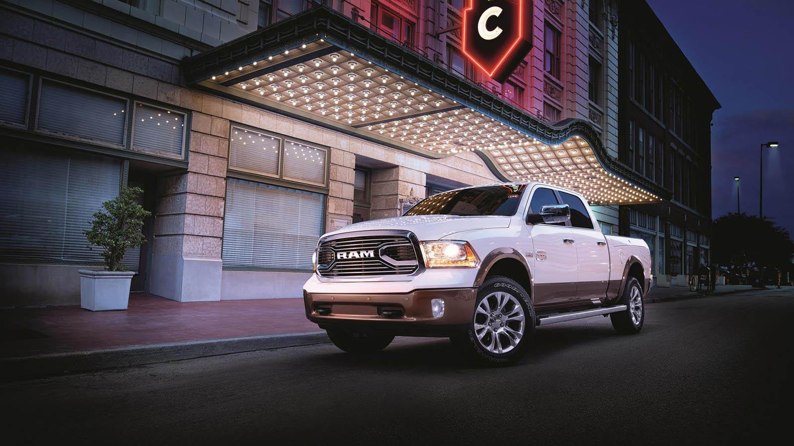 2018 ram pickup truck platform to bring forth suv dakota to return autoevolution. Black Bedroom Furniture Sets. Home Design Ideas