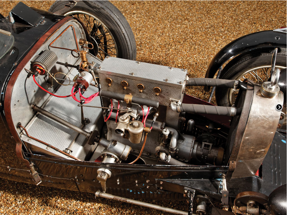 Kia For Sale >> Rare Bugatti Type 37 on Sale - autoevolution