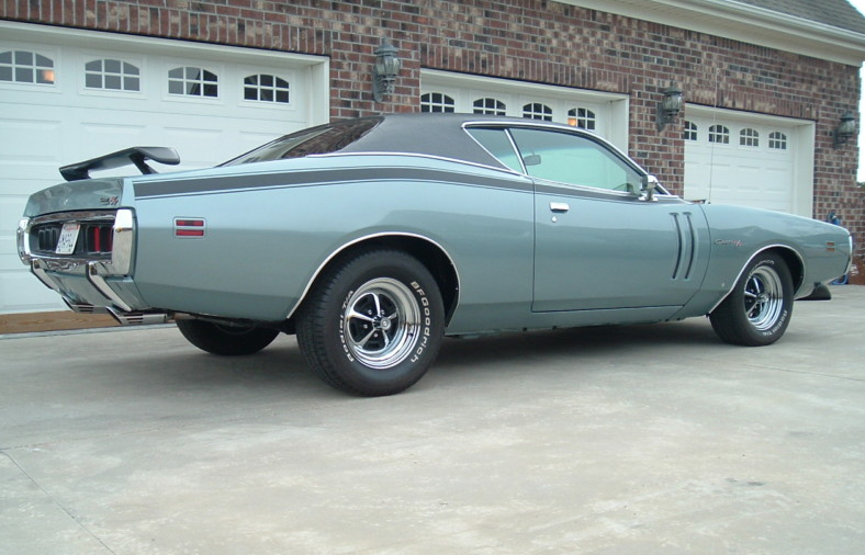 Rare Dodge Charger R/T Shows Up on eBay - autoevolution