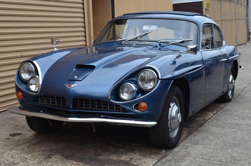 rare jensen cv8 mkii for sale in new york autoevolution