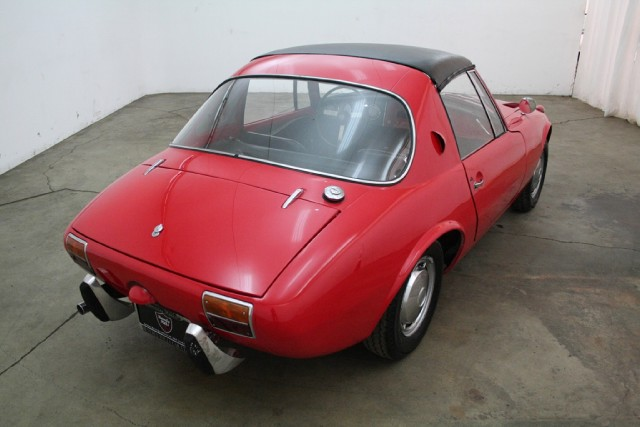 Rare Lhd Toyota Sports 800 Waiting For An Owner