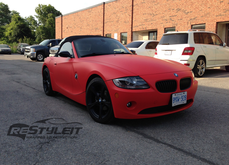 Tips On Buying A Second Hand Bmw E85 Z4 Autoevolution