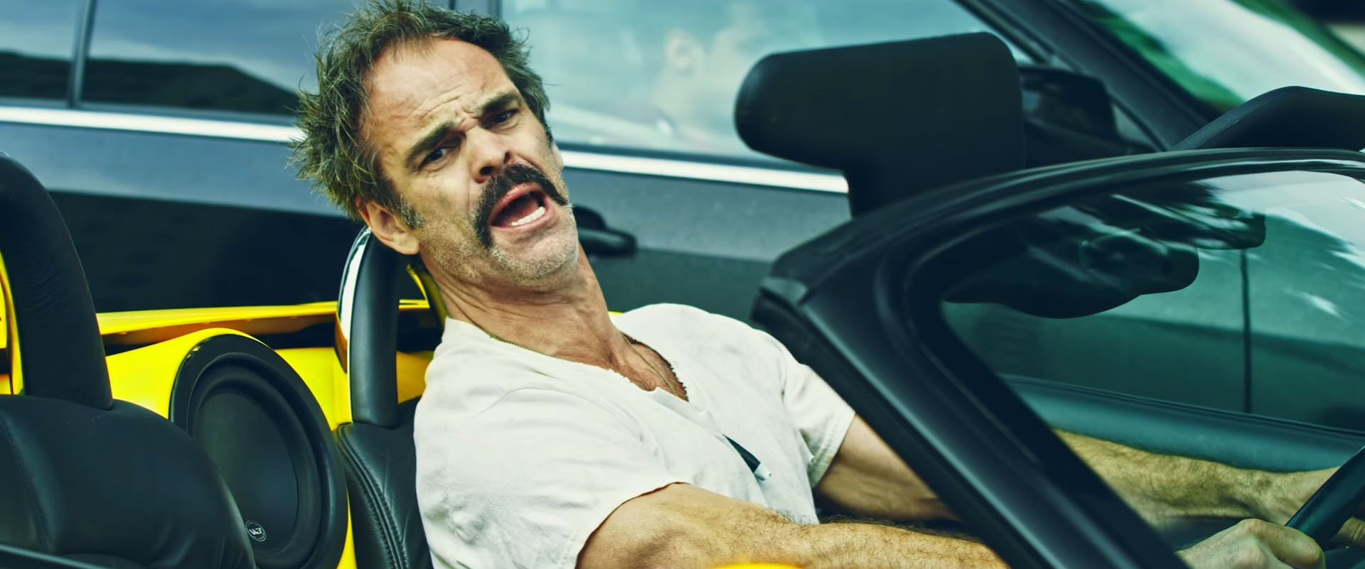 Real Life Gta V Featuring Real Life Trevor Philips Is A Great Short Movie Autoevolution