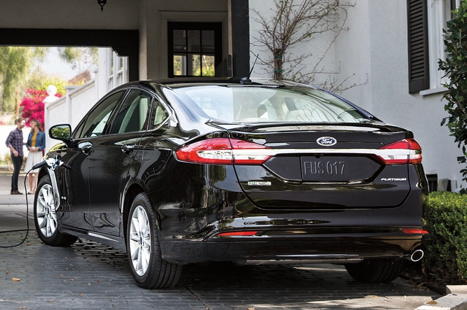 Ford Fusion and Lincoln MKZ Recalled, Ford Mondeo Too - autoevolution