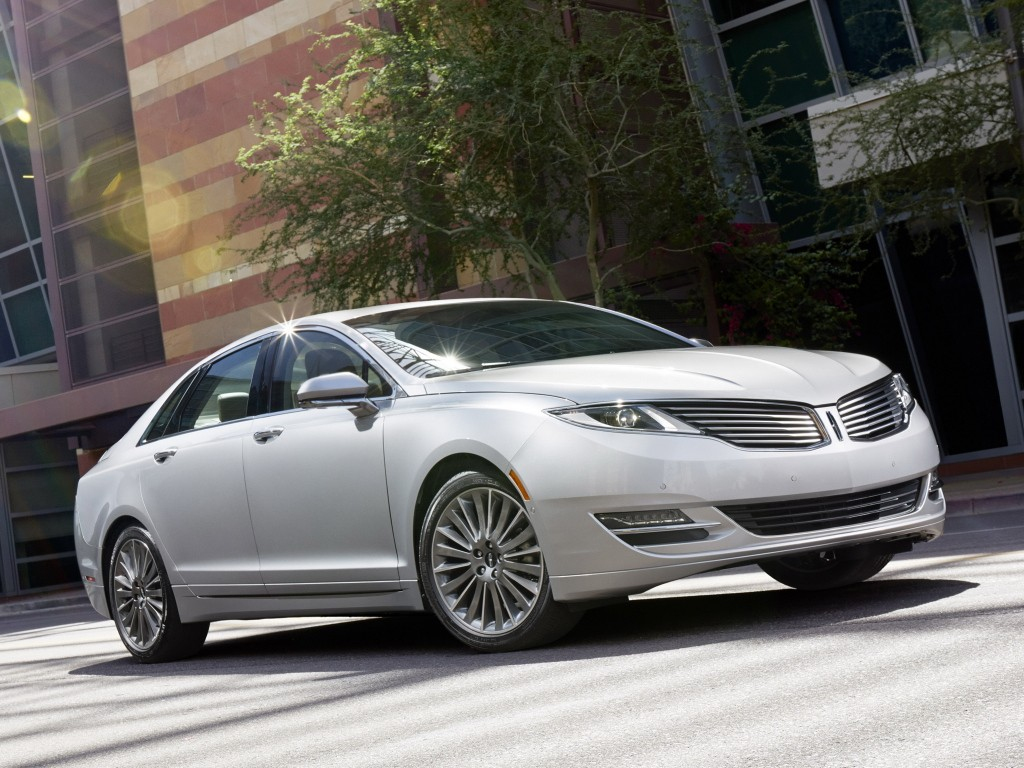 Ford Fusion And Lincoln Mkz Recalled Ford Mondeo Too