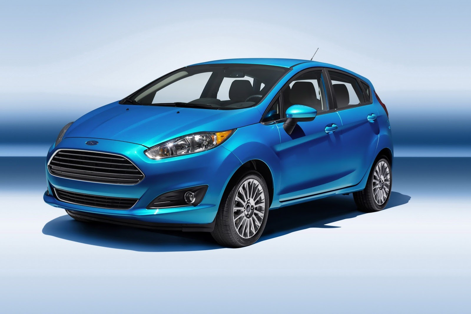 refreshed us ford fiesta gains 125 hp 1 0 liter ecoboost autoevolution. Black Bedroom Furniture Sets. Home Design Ideas