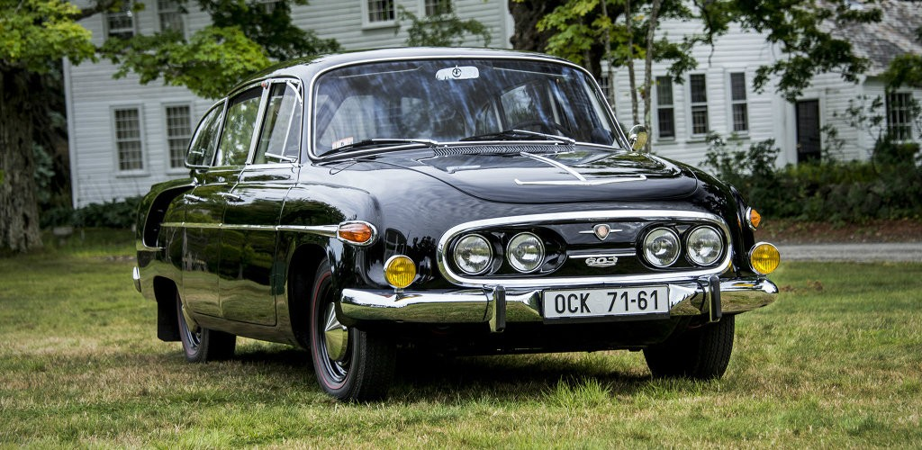 Remembering 10 of the Most Iconic Cars Built Behind the Iron Curtain ...