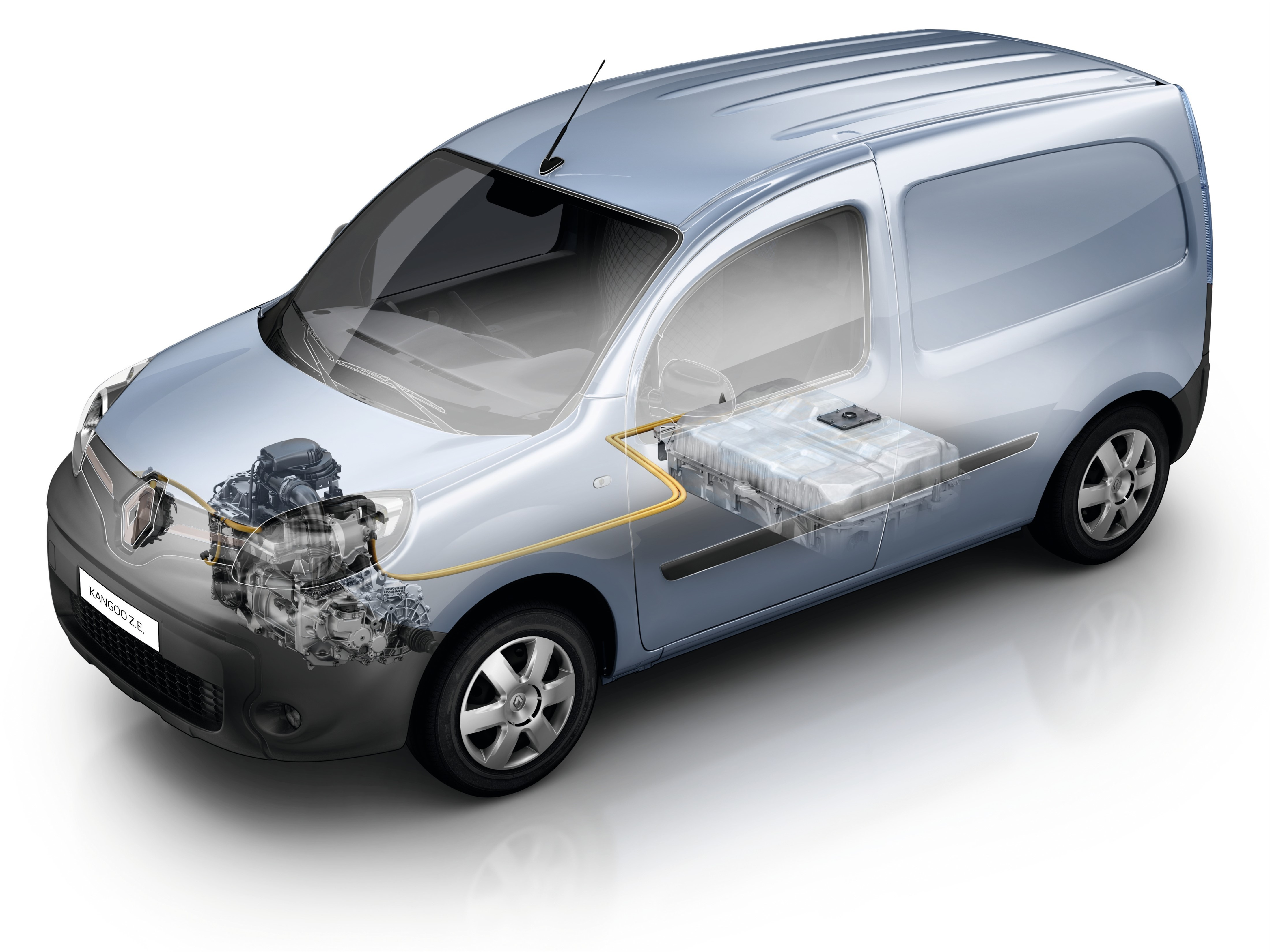 e51be753c8 ... Renault Adds New Kangoo Z.E. and Master Z.E. Electric Vans ...