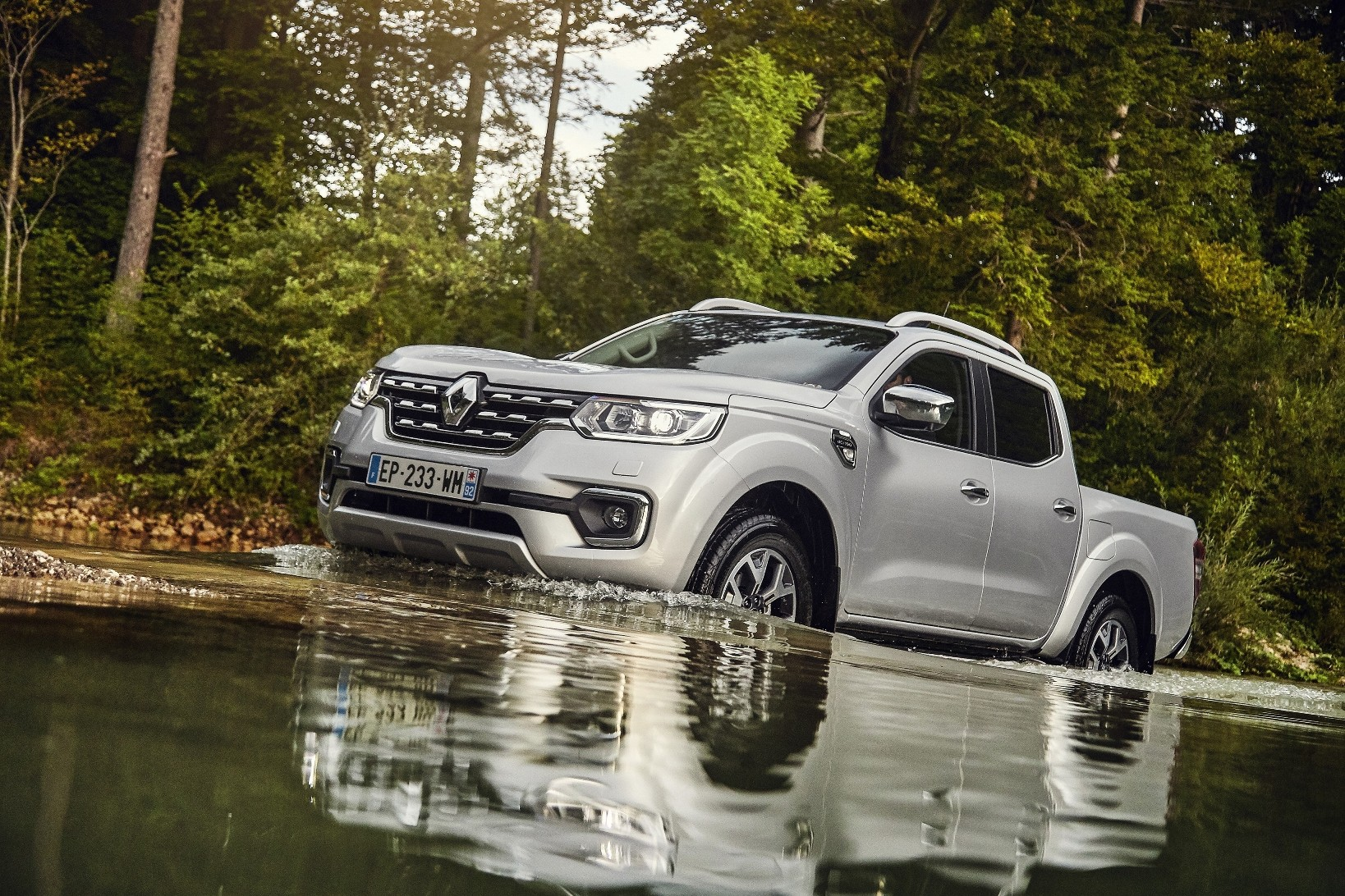 2018 renault alaskan. simple 2018 2018 renault alaskan european model inside renault alaskan