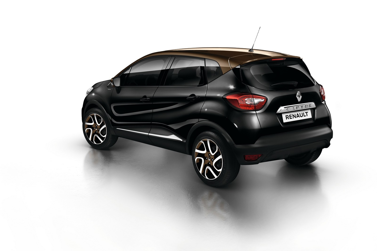 renault captur hypnotic limited edition announced in france autoevolution. Black Bedroom Furniture Sets. Home Design Ideas