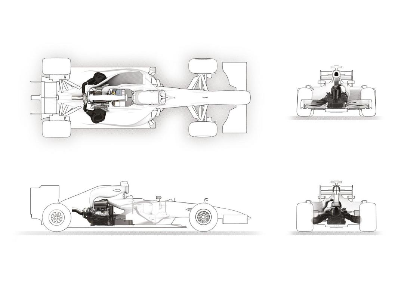 Renault Details New Formula One Engine Autoevolution