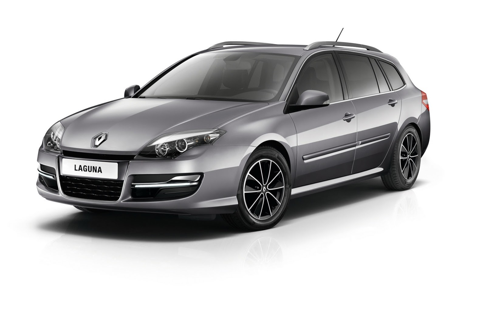 renault enhances laguna range with collection edition autoevolution. Black Bedroom Furniture Sets. Home Design Ideas