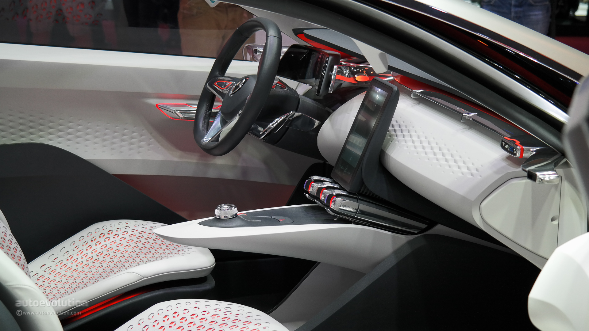 Renault EOLAB Shows Us the Future at Paris Motor Show 2014 ...
