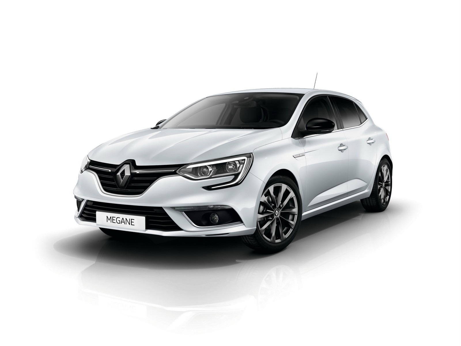 renault kadjar adds 1 6 energy tce 165 engine megane gets limited edition model autoevolution. Black Bedroom Furniture Sets. Home Design Ideas