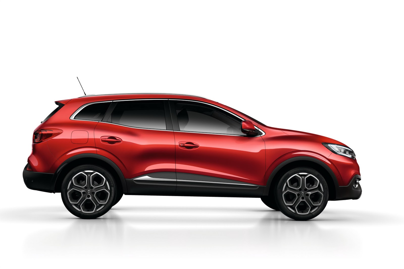 Fuel Trophy Wheels >> Renault Kadjar Price Announced for Europe - autoevolution