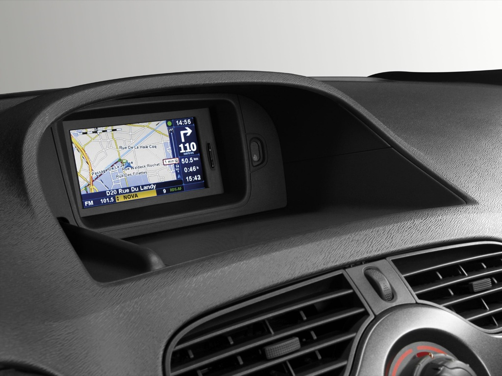 renault kangoo tomtom edition released autoevolution. Black Bedroom Furniture Sets. Home Design Ideas