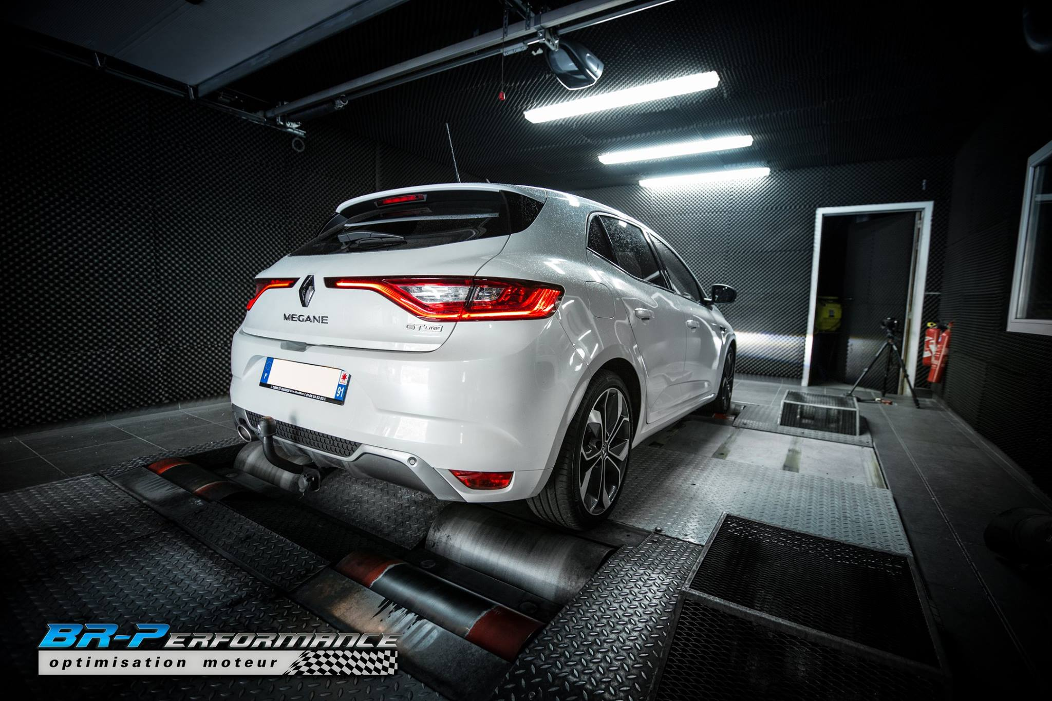 Renault Megane 4 Tuning 1 6 Dci From 130 To 161 Hp Autoevolution