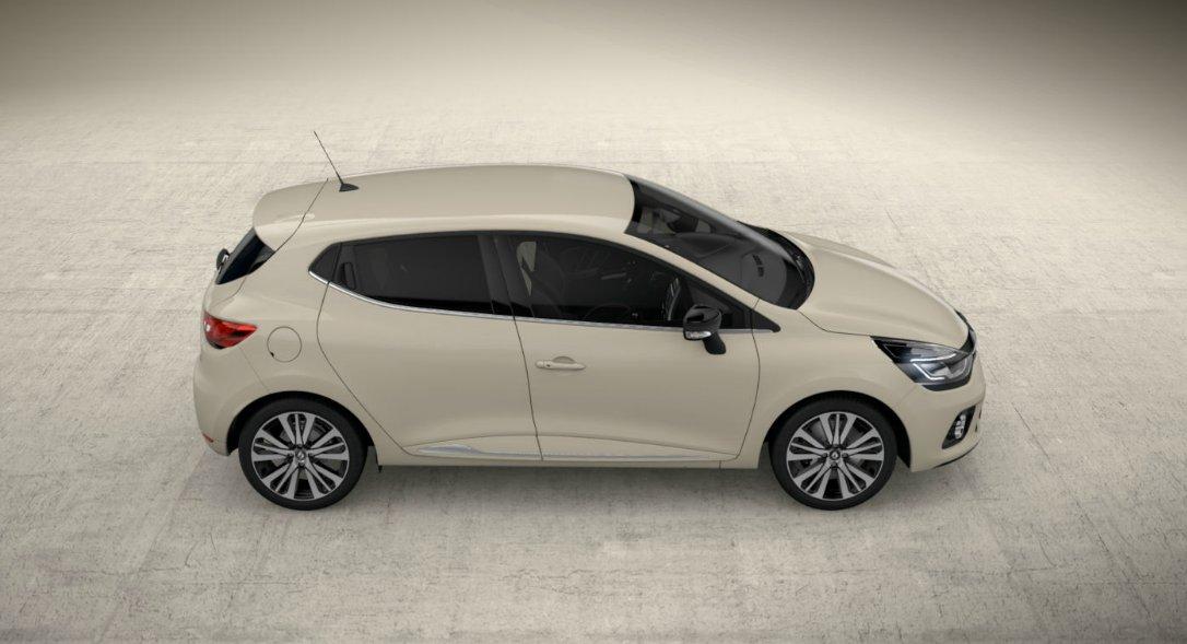 Mini Cooper Models >> Renault Officially Reveals Clio Initiale Paris - autoevolution