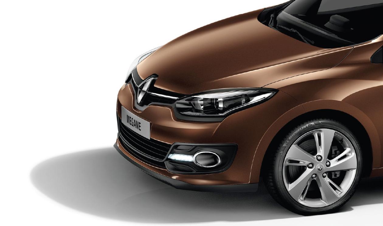 renault reveals 2014 megane facelift lineup hatch coupe rs and sport tourer autoevolution. Black Bedroom Furniture Sets. Home Design Ideas