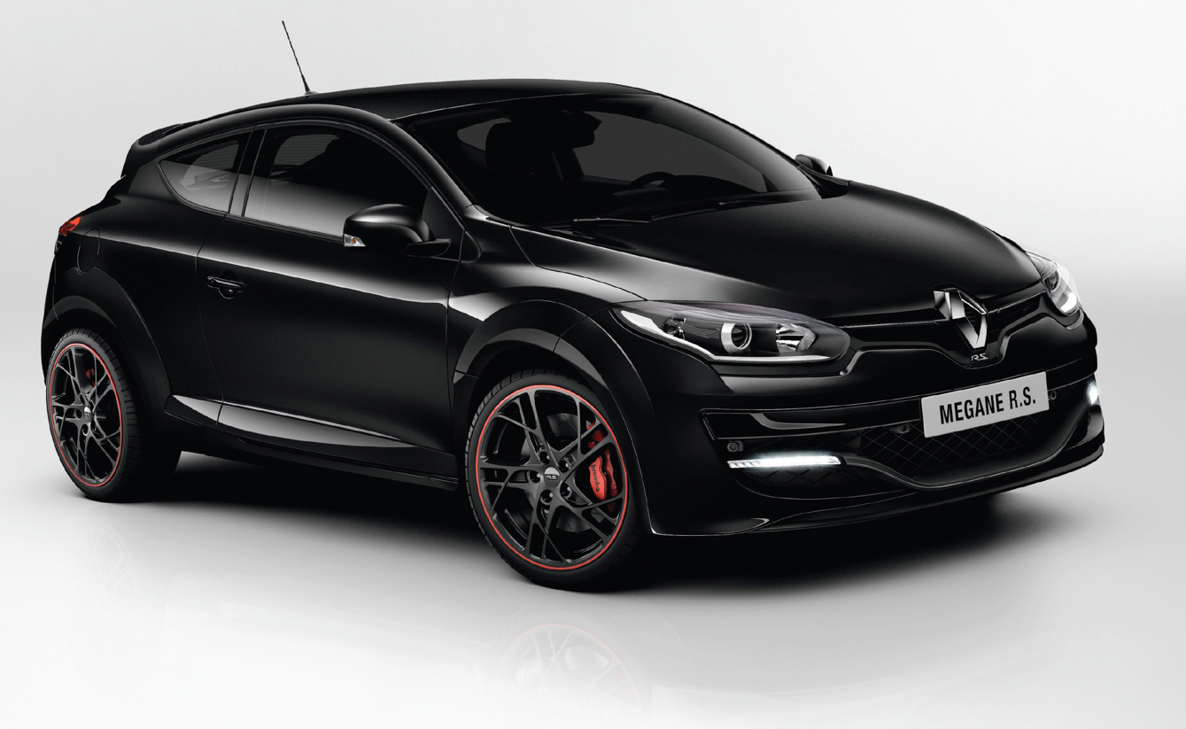 renault reveals 2014 megane facelift lineup hatch coupe rs and sport tourer autoevolution. Black Bedroom Furniture Sets. Home Design Ideas