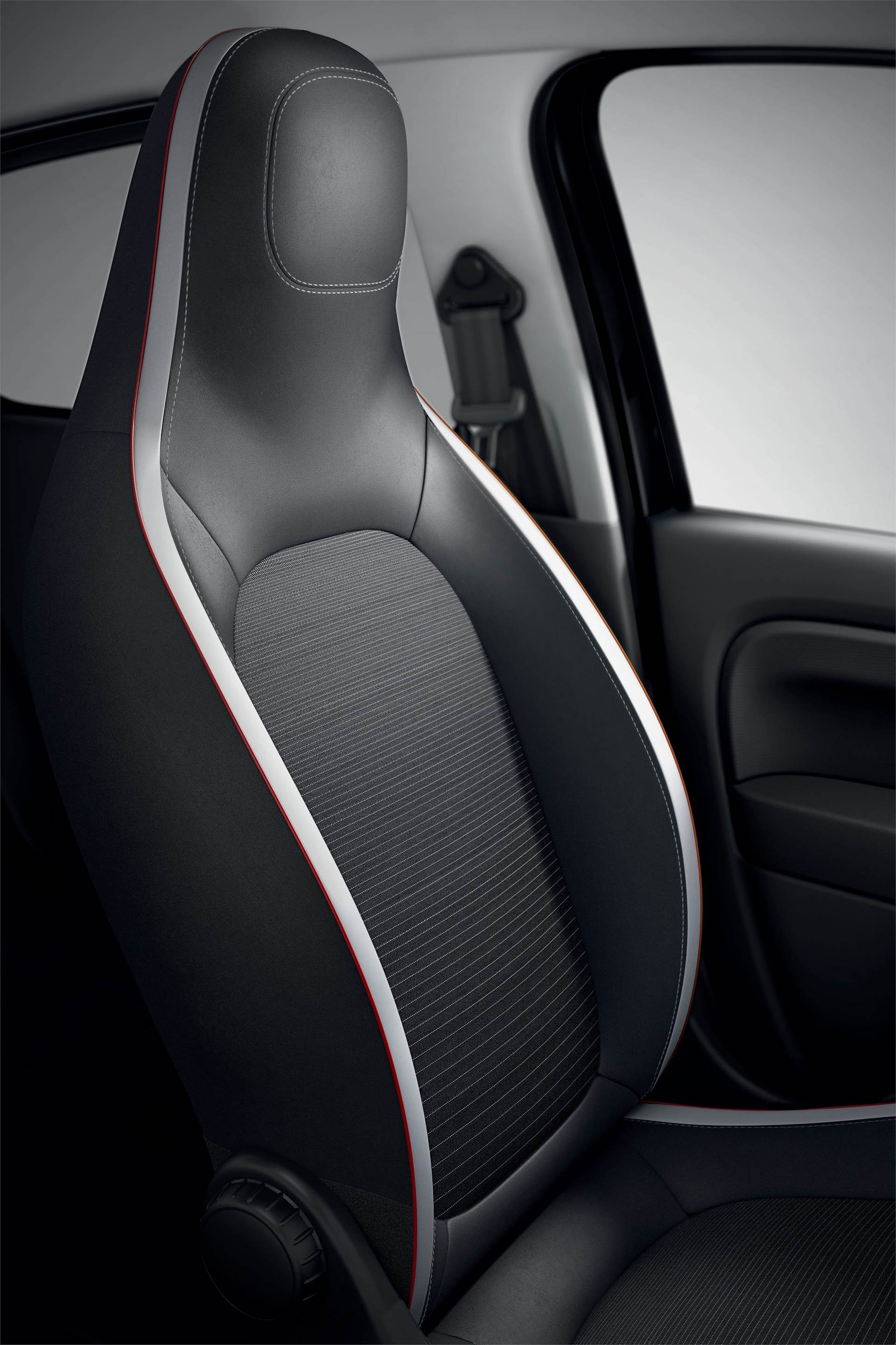 renault spruces up twingo and kadjar with france exclusive special editions autoevolution. Black Bedroom Furniture Sets. Home Design Ideas