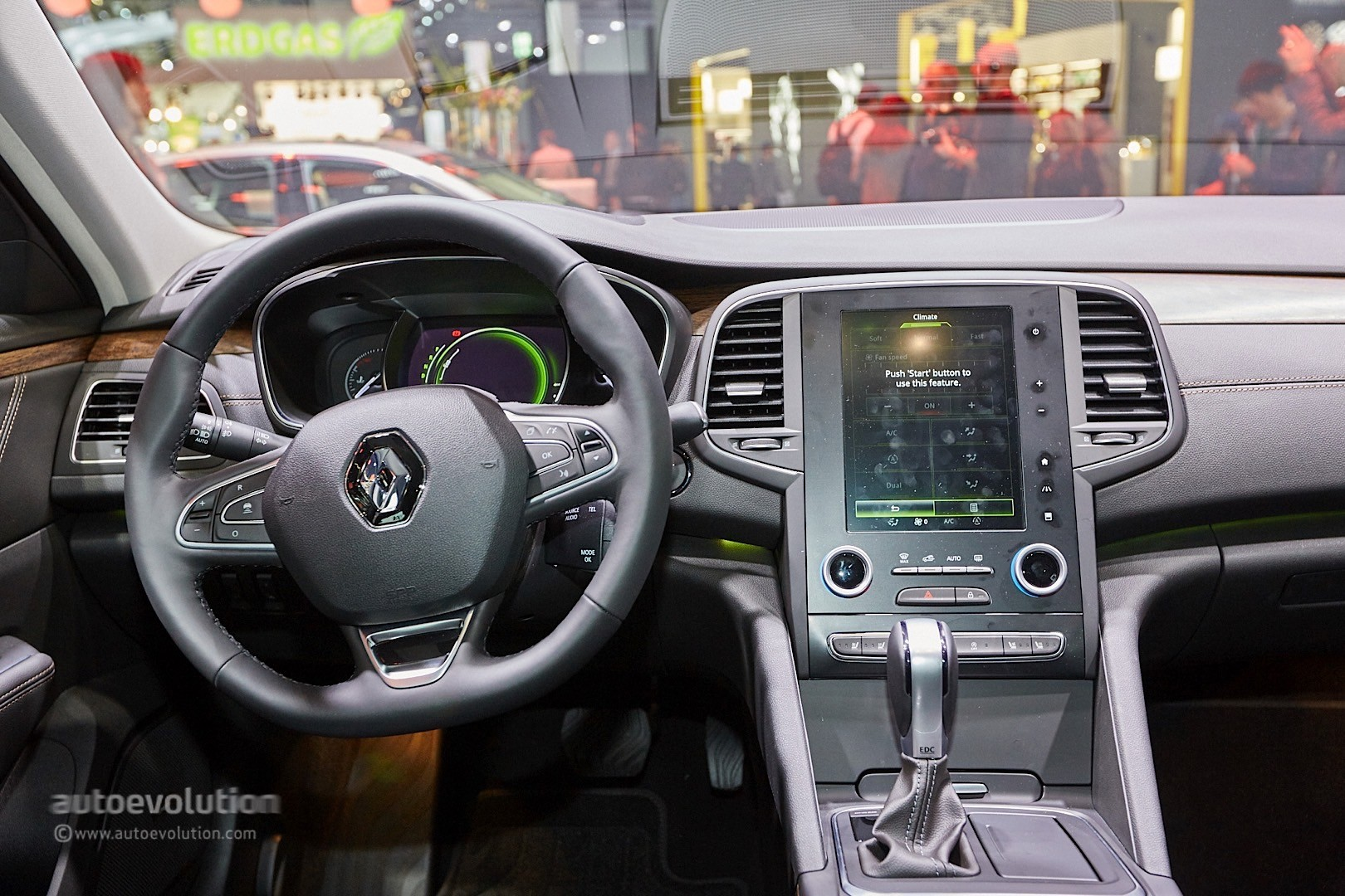 Renault Talisman Is Living Proof French Can Do A Passat