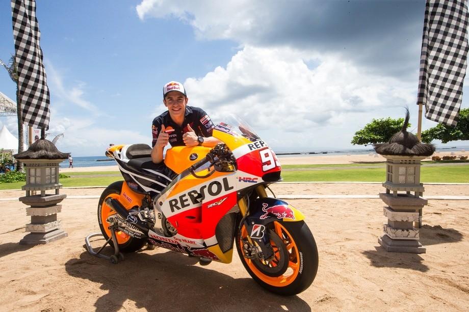 Casey Stoner to Test 2014 Honda MotoGP Bikes at Motegi - autoevolution