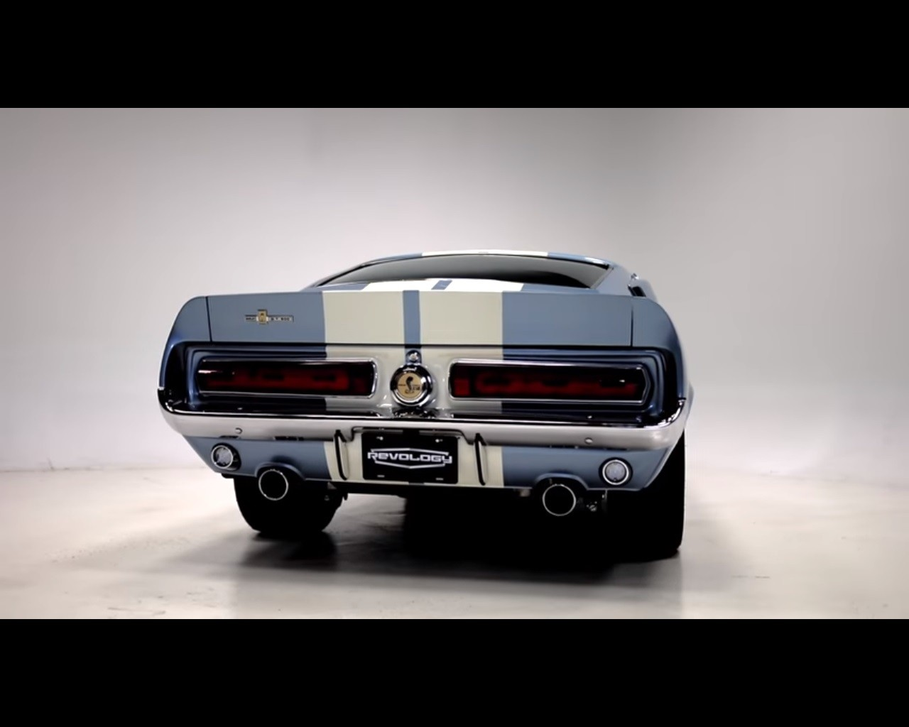 Custom 1967 Shelby GT500 with 800+ Horsepower to Be Revealed