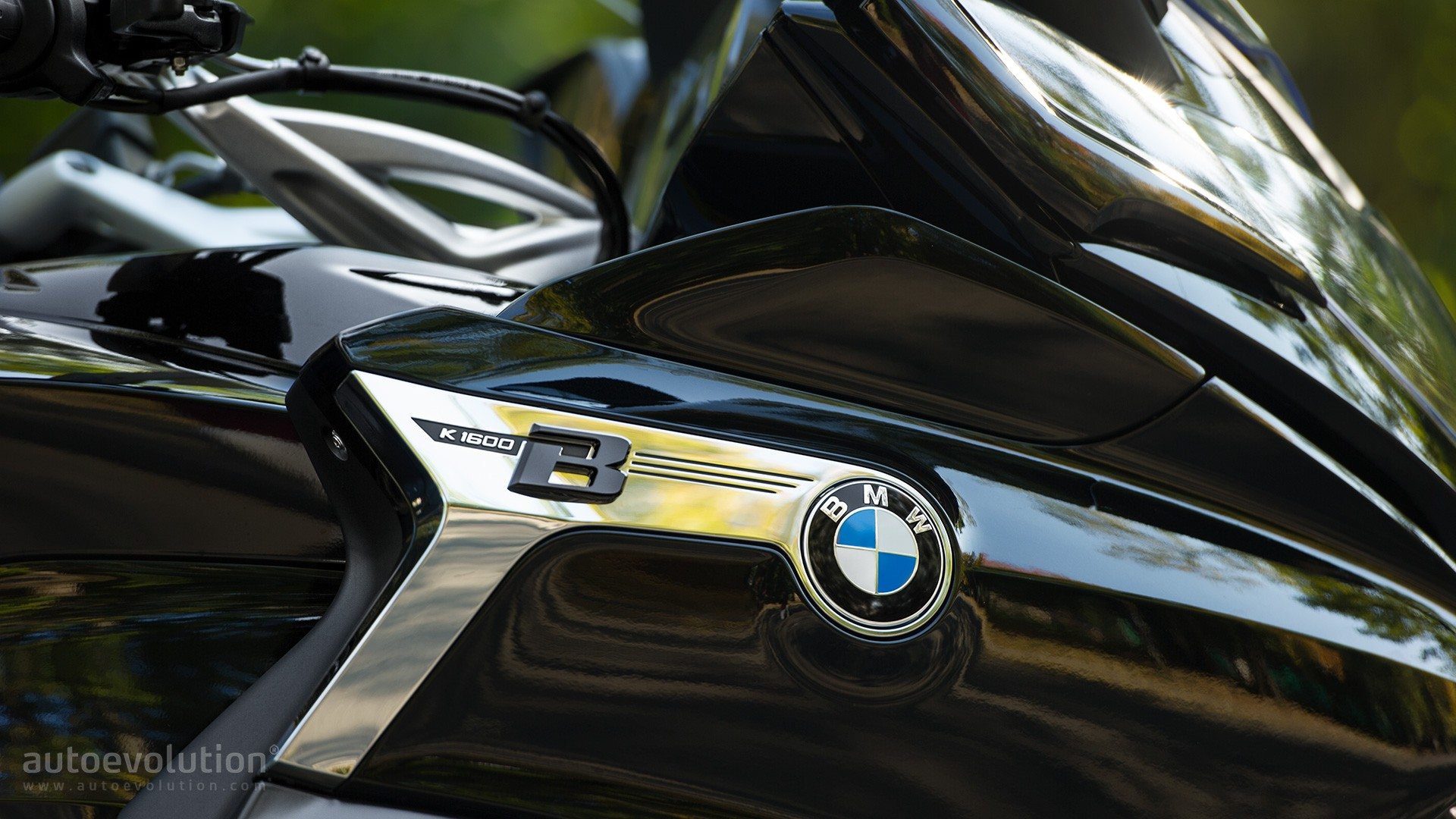 Ridden: 2017 BMW K 1600 B - autoevolution