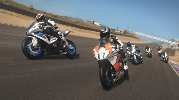ride 2 motorcycle game launches to help you pass the winter