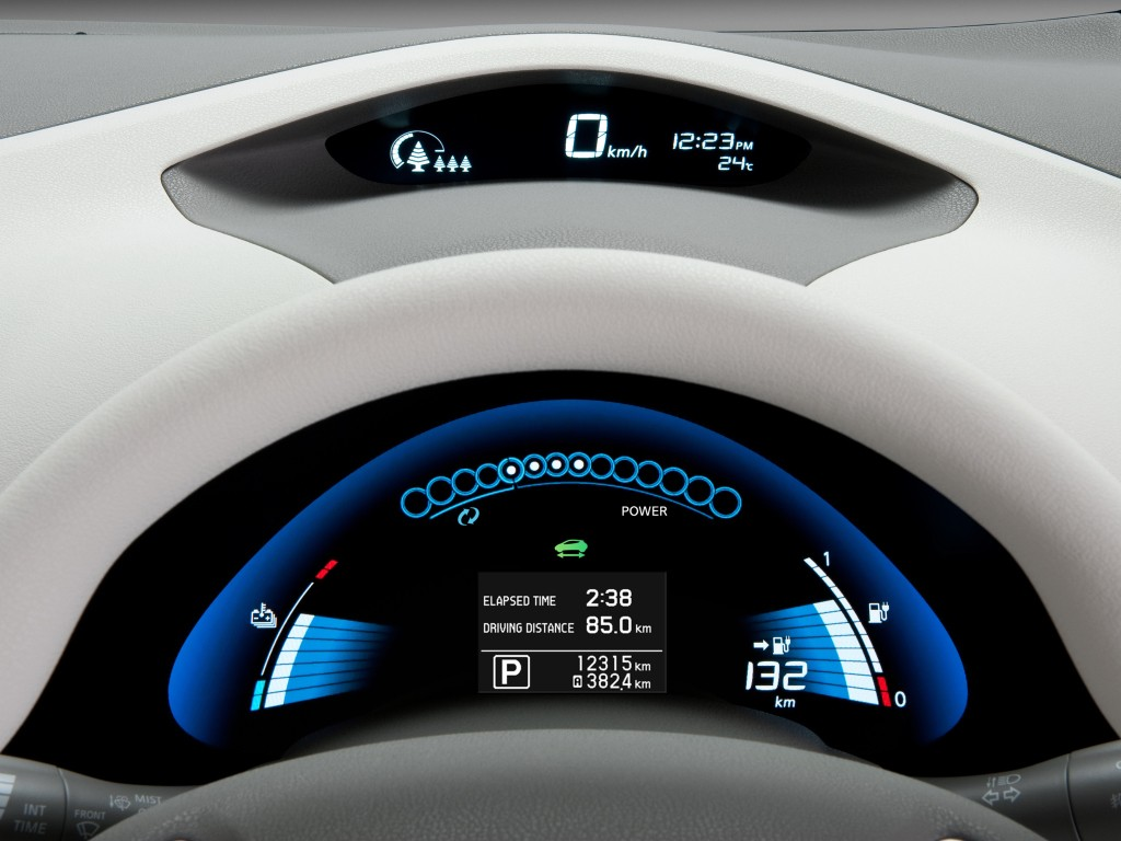 Nissan Leaf Battery Life >> Nissan Kills 24 kWh Leaf, 30 kWh Model Soldiers On ...